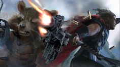 Marvel Avengers Infinity War Teaser Featurette Released