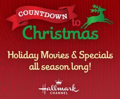 Hallmark Channel Christmas Movies