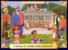 An Adventures in Odyssey library resource.  Includes lists of people, places, themes, etc.  Great to find a specific episode!