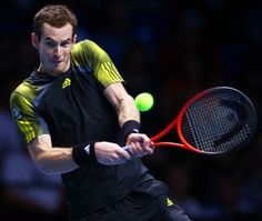 Andy Murray beats Tomas Berdych in ATP World Tour Finals opener | TheSportsNext.com