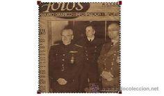 REVISTA FOTOS Nº 186 - 21 SEPTIEMBRE 1940 - VISITA DE SERRANO SUÑER A ALEMANIA - VON RIBBENTTROP