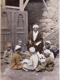 Cairo 1900