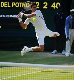 Djokovic #Wimbledon 2013