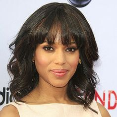 It can't be denied that some women make a lasting impression with their exceptional looks. Find 24 most beautiful faces in the world mentioned in this post. Fall Hair Cuts, Celebrity Haircuts, Celebrity Moms, Celebrity Gossip, Black Celebrities, Celebs, Most Beautiful Faces, Beautiful Women, African American Hairstyles