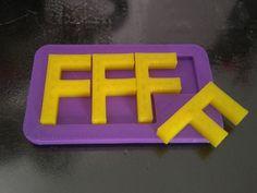 Puzzle FFFF, y tu ¿puedes hacerlo? - ThingsCreators.com