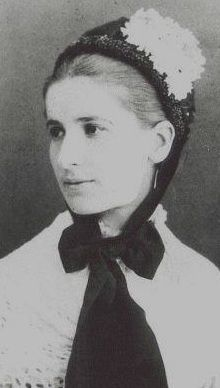 Princess Olga of Montenegro
