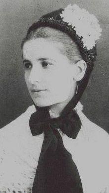 Princess Olga of Montenegro