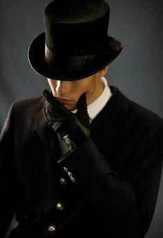 28 mejores imágenes de Sombreros Elegantes de Hombre  e38e38238f9