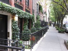 Sidewalk in Upper East Side Upper East Side, Manhattan Apartment, Multi Family Homes, Thing 1, Nyc Restaurants, Luxe Life, Abundant Life, Places To See, Paths