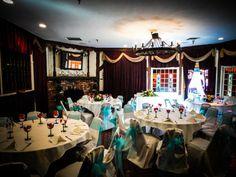 Old World Lounge Wedding Reception Location Huntington Beach