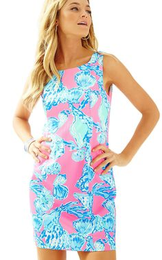 c4f3f13a8a0 8 Best *Shop Prints > Barefoot Princess* images   Dress lilly, Lilly ...