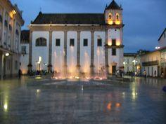The Pelourinho, Salvador, Bahia