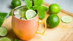 You haven't lived until you've tried all of these yummy spins on a Moscow mule