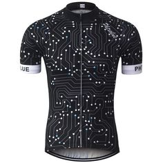 PHTXOLUE Summer Cycling Clothing Men Breathable Quick-Dry Bike. Cycling  WearCycling ClothesBike WearCycling JerseysCycling OutfitCycling BikesQuick  ... 4ccd7d042