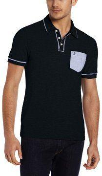 Original Penguin Men's Oxford Earl Polo Shirt on shopstyle.com.au