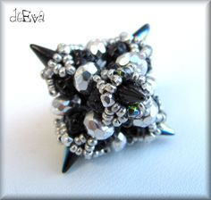 deEva - beaded jewelry: BB 24 - Morna