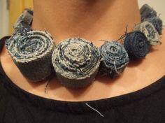 Jean Jewelry Choker by Miss Koco