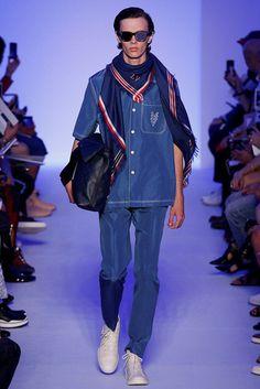 Louis Vuitton, Look #18