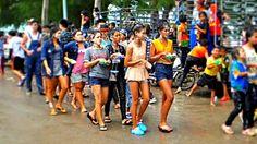 Songkran in Ban Krut