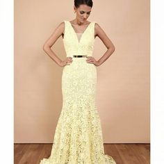 Vestido Longo . Long Dress . Wedding dress .