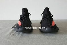 a58e8fefe Adidas Yeezy Boost 350 V2 Red Black  V2 BY1605  -  169.00   Online Store
