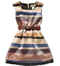 Scotch R'Belle- Girls Dress.  Love.