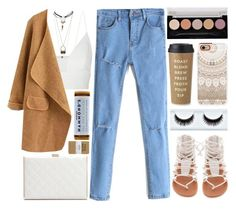 """My Mind Didn't Change"" by teenykimchi ❤ liked on Polyvore"