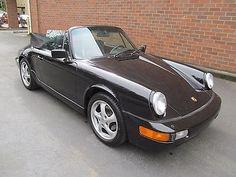 1991 Porsche