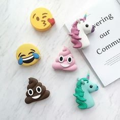 Hot Sale Power Bank Emoji Kiss Smile Little Devil Unicorn Cartoon Portable Charger 2600mAh External Battery For Mobile Phone #>=#>=#>=#>=#> Click on the pin to check out discount price, color, size, shipping, etc. Save and like it!