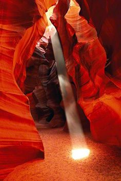 Shine - Canyons / Arches - The Work    I love this man's work! This is the photographic genius of Peter Lik...he is amazing!