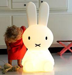 Luz de coelho