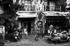 Artistic Bombay