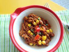 nigerian adalu beans and corn recipe