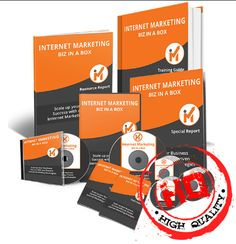 IM Biz in a Box – TOP-Quality Internet Marketing Exclusive Training for BIG Profits Week After Week on Autopilot and GRAB THE FULL PLR
