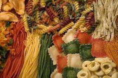 Pasta #Food
