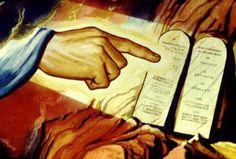 A Bíblia pela Bíblia: A lei não aperfeiçoa o homem.