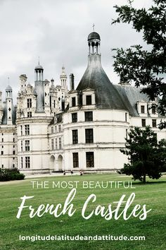 Europe Travel Guide, France Travel, Travel Hack, Travel Ideas, Travel Tips, French Wedding, Elegant Wedding, French Mansion, Weather In France