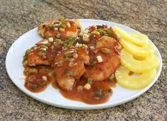 You Likely Have All the Ingredients to Make This Simple Sweet and Sour Chicken: Sweet and Sour Chicken Breasts