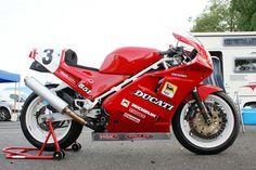 Ducati 851 | Flickr - Photo Sharing!