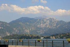 Lake Como. Milano. Italy