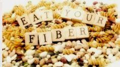 #FiberPasta #fibre #dieta #colesterolo #diabete