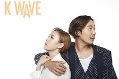 Haha and Byul Are a Sweet Couple in Romantic Pictorial for K-Wave Korean Celebrity Couples, Korean Celebrities, Romantic Couples, Cute Couples, Running Man Cast, Korean Wave, Meet Singles, Family Outing, Sweet Couple