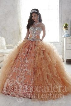 26803 | Texas Divas Boutique, Quinceanera, Bridal, Prom and Pageant Wear