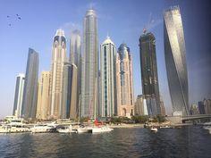 #Dubai - The #Skyscraper Center