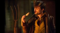 'Horns' – Out Today on DVD/Blu-Ray -Horns is directed by Alexandre Aja and stars: Daniel Radcliffe, Juno Temple, Joe Anderson, Kelli Garner, Max Minghella and James Remar. Movies 2014, Good Movies, Daniel Radcliffe Horns, Horns 2013, Horns Movie, Kelli Garner, James Remar, Critique Cinema, Juno Temple