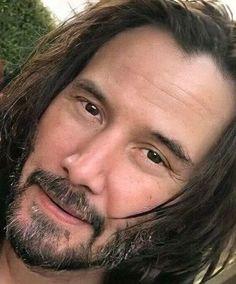 Keanu Charles Reeves, Keanu Reeves, John Wick, Guys, Beautiful, Sons, Boys
