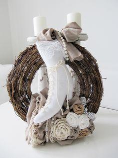 Allgemein | Sissis Works Grapevine Wreath, Grape Vines, Wreaths, Home Decor, Decoration Home, Door Wreaths, Room Decor, Vineyard Vines, Deco Mesh Wreaths
