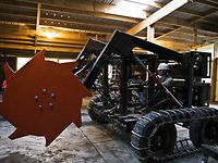 Open Source Ecology: DIY tractor and other farm equipment you can build and fix yourself