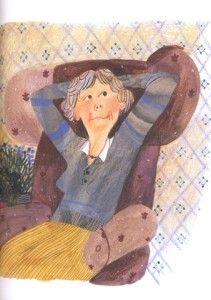 Astrid Lindgreen