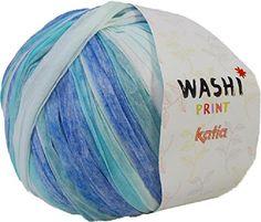Afbeeldingsresultaat voor katia washi print
